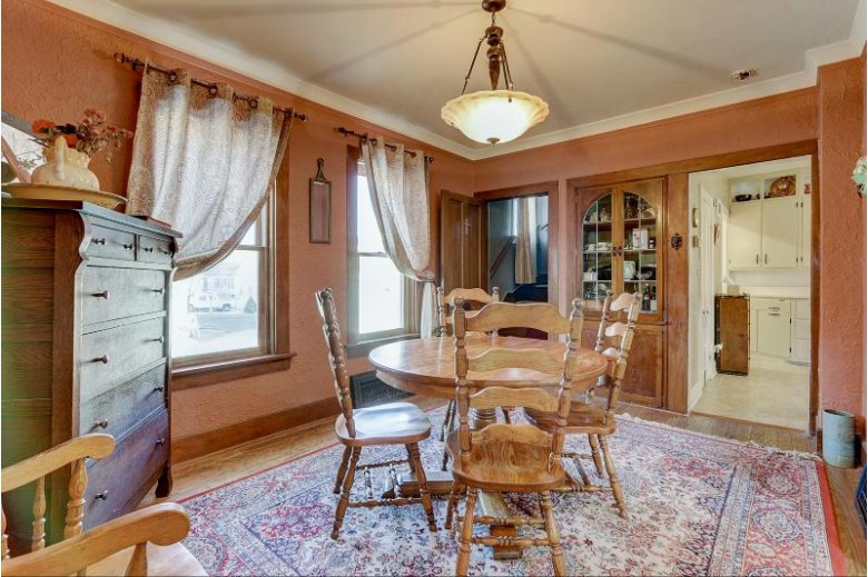 208 S Coe Ave, Port Washington, WI by First Weber Real Estate $199,901