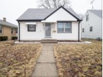 4462 N 70th St, Milwaukee, WI by Berkshire Hathaway Homeservices Metro Realty $142,500