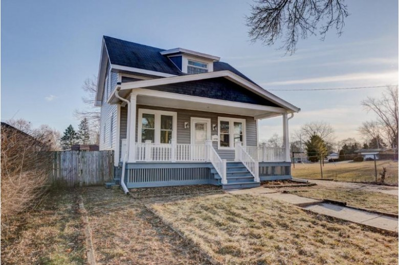 12745 W Cameron Ave, Butler, WI by Re/Max Lakeside-27th $249,000