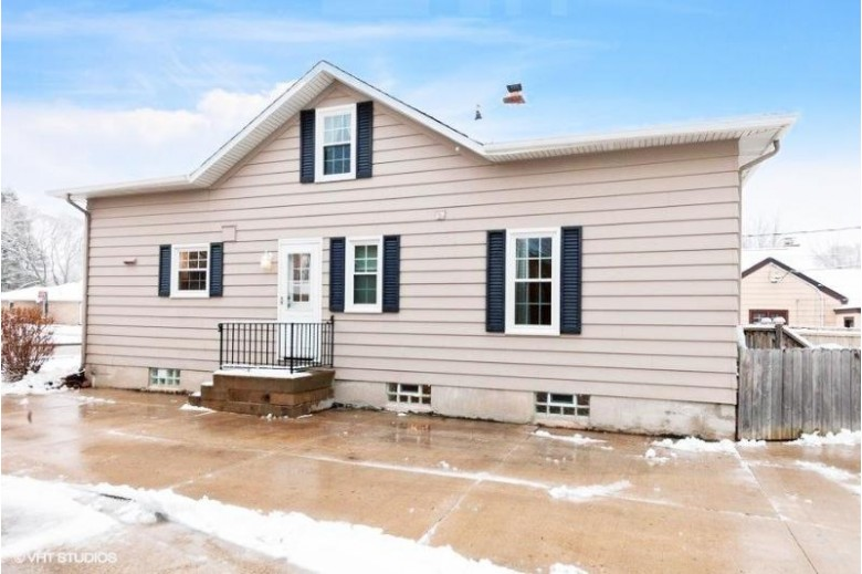 610 Fair St, West Bend, WI by Coldwell Banker Realty $209,944