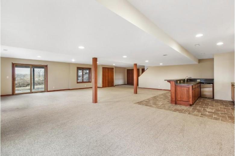 5607 Fieldcrest Dr, Hartford, WI by Shorewest Realtors, Inc. $339,900