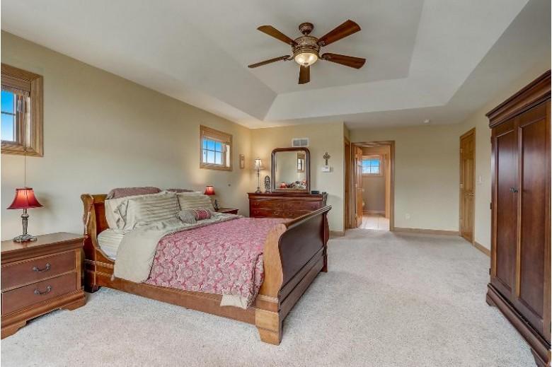 N65W12855 Marach Rd Menomonee Falls, WI 53051-6098 by Realty Executives - Elite $549,900