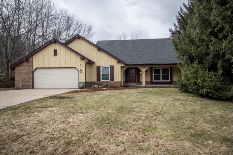608 Mesa Ct, Waukesha, WI by Keller Williams Realty-Milwaukee Southwest $315,000