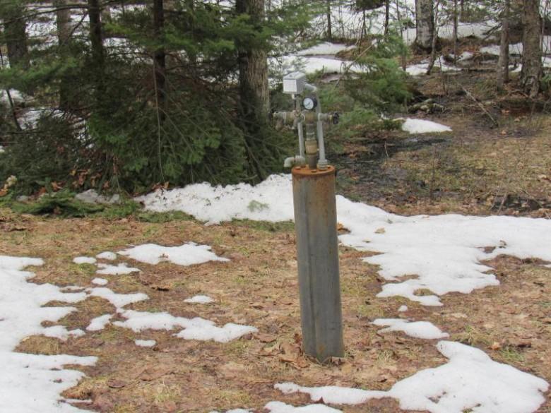 6306 Camp 6 Loop Rd, Goodman, WI by Hanson Realty, Inc (wi/Mi) $62,000