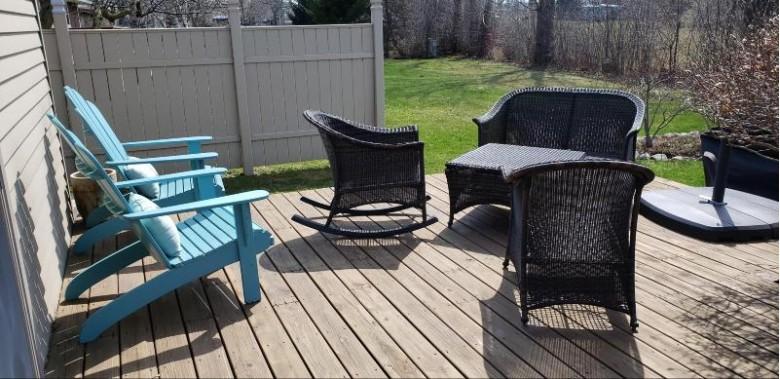 5610 Randal Ln, Racine, WI by Image Real Estate, Inc. $249,900