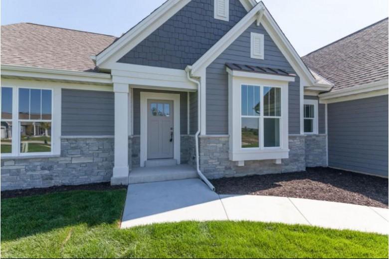 2939 Makou Trl, Waukesha, WI by Bielinski Homes, Inc. $453,900