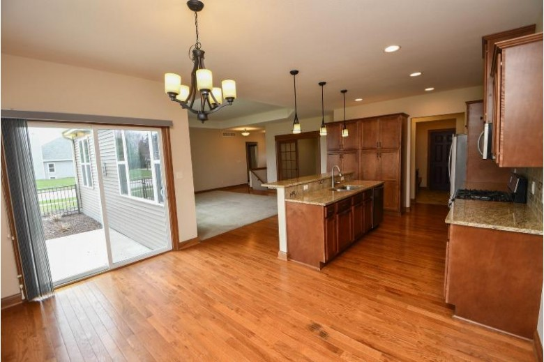 1424 Whitetail Run, Mukwonago, WI by Realty Executives - Integrity $399,900