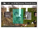 1121 W Bell Ave, Howards Grove, WI by Pleasant View Realty, Llc $171,500