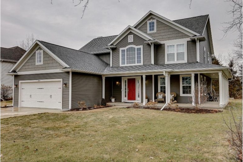 2044 Erie St, Grafton, WI by Corcoran Realty & Co $499,900