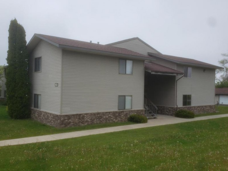 1011 S Second St A3, Delavan, WI by Non Mls $70,000