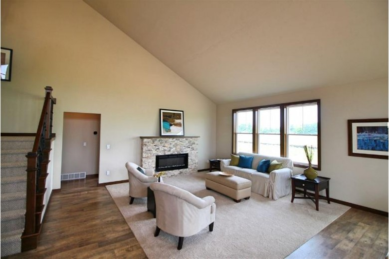 1964 Big Bend Drive, Neenah, WI by Coldwell Banker Real Estate Group $389,900