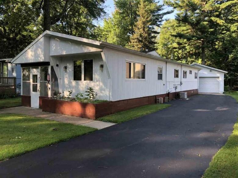 N5847 Bergs Road, Bonduel, WI by Full House Realty, LLC $44,900