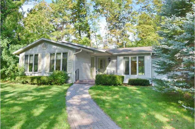 14480 Hwy 32-64, Mountain, WI by Mark D Olejniczak Realty, Inc. $199,900