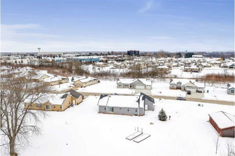 3544 White Dove Lane, Ashwaubenon, WI by Resource One Realty, LLC $299,900