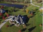 N5522 Boyke Drive, Fond Du Lac, WI by Adashun Jones, Inc. $610,000