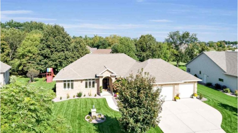 3341 Langdon Street, Green Bay, WI by Coldwell Banker Real Estate Group $429,900