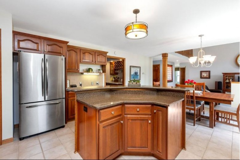 813 Yorkshire Road, Neenah, WI by Coldwell Banker Real Estate Group $410,000