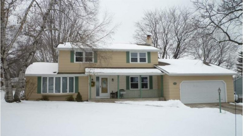 934 Rasmussen Place, Green Bay, WI by RE/MAX 24/7 Real Estate, LLC $227,900