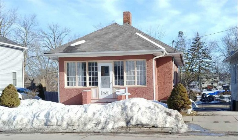 1125 Crooks Street, Green Bay, WI by Resource One Realty, LLC $94,900
