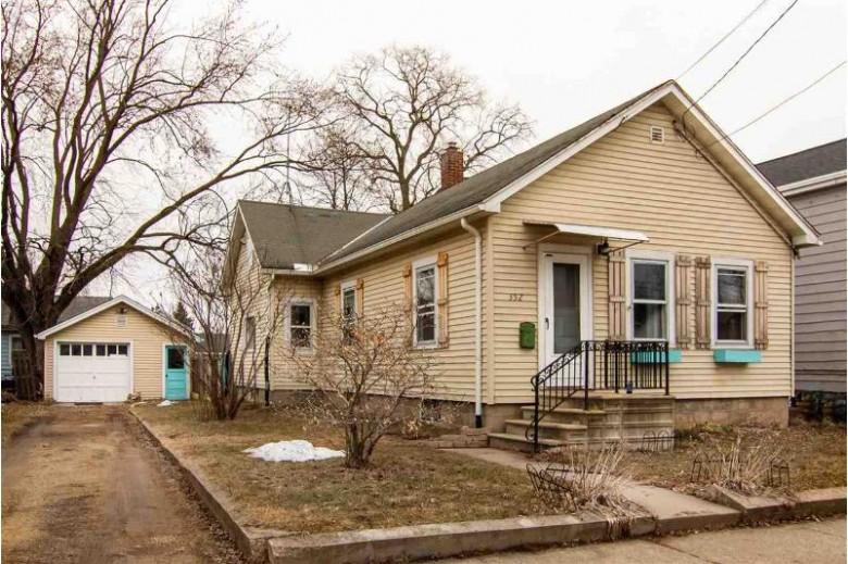 352 W 10th Avenue, Oshkosh, WI by Expert Real Estate Partners, LLC $76,000