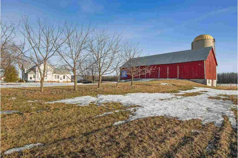 W909 River View Road, Hilbert, WI by Coldwell Banker Real Estate Group $199,900
