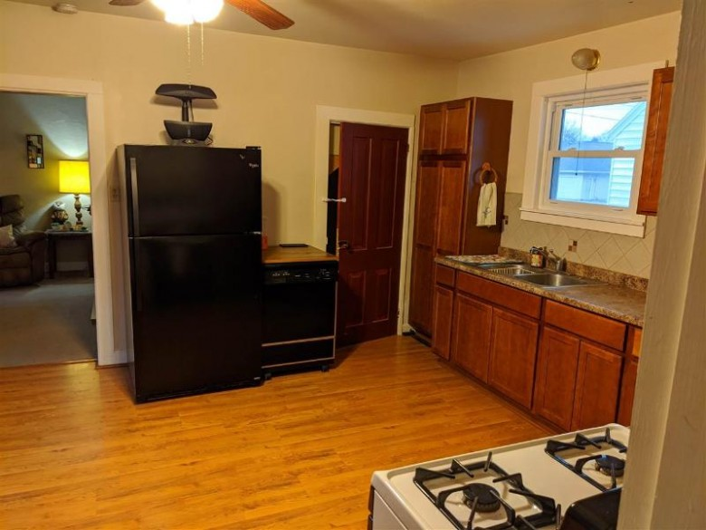 1121 George Street, De Pere, WI by MultiCraft Realty $114,900