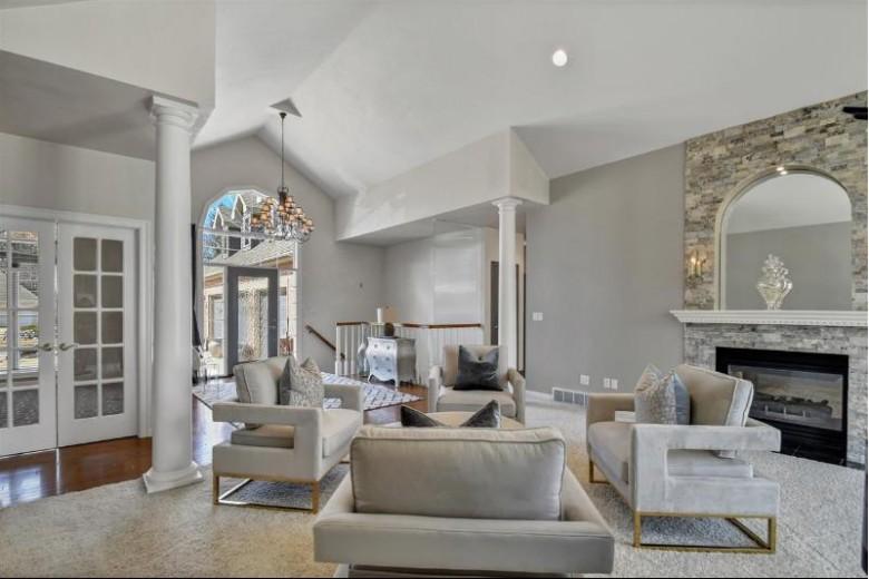 537 Antelope Trail, Green Bay, WI by Ben Bartolazzi Real Estate, Inc $474,900