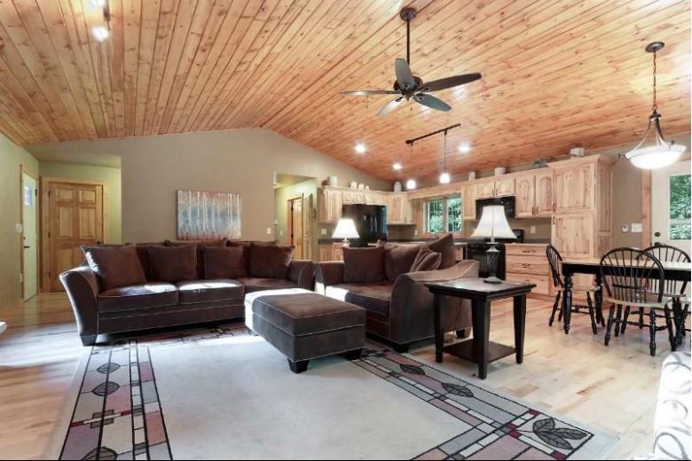 2958 Elm Lane, Wabeno, WI by Resource One Realty, LLC $259,900
