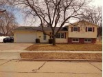 420 Reichow Street, Oshkosh, WI by Coldwell Banker Real Estate Group $214,900