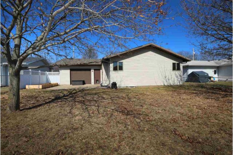 217 E Mitchell Avenue, Appleton, WI by Coldwell Banker Real Estate Group $183,900