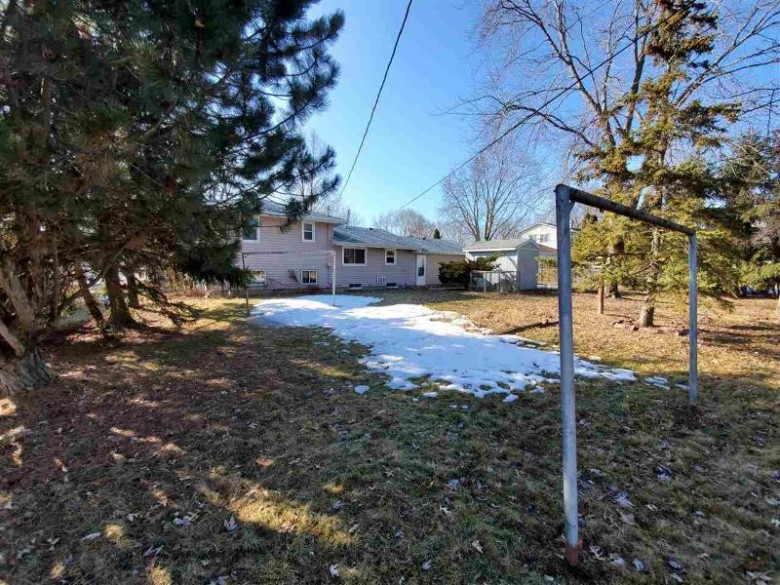 1093 Goss Avenue, Menasha, WI by Coldwell Banker Real Estate Group $130,000