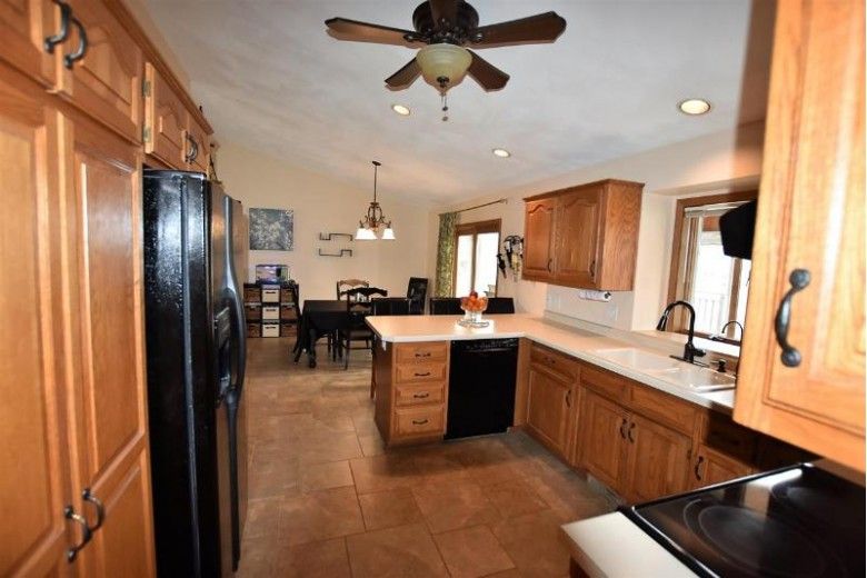 4091 Westview Lane, Oshkosh, WI by RE/MAX On The Water $284,900