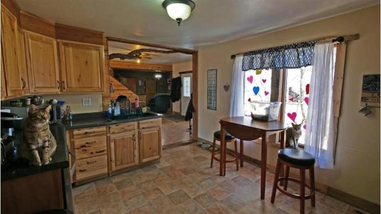 205 3rd Street, Manawa, WI by Shambeau & Thern Real Estate, LLC $139,900