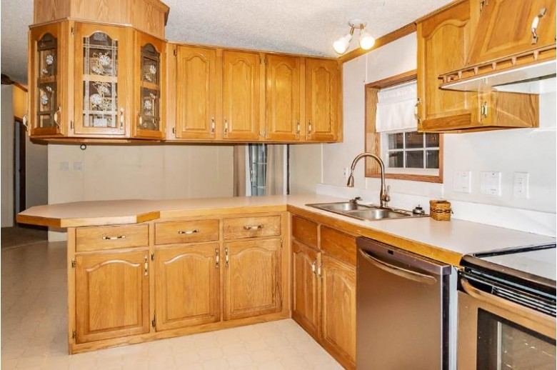 W8297 Hwy I, Clintonville, WI by Century 21 Ace Realty $139,000