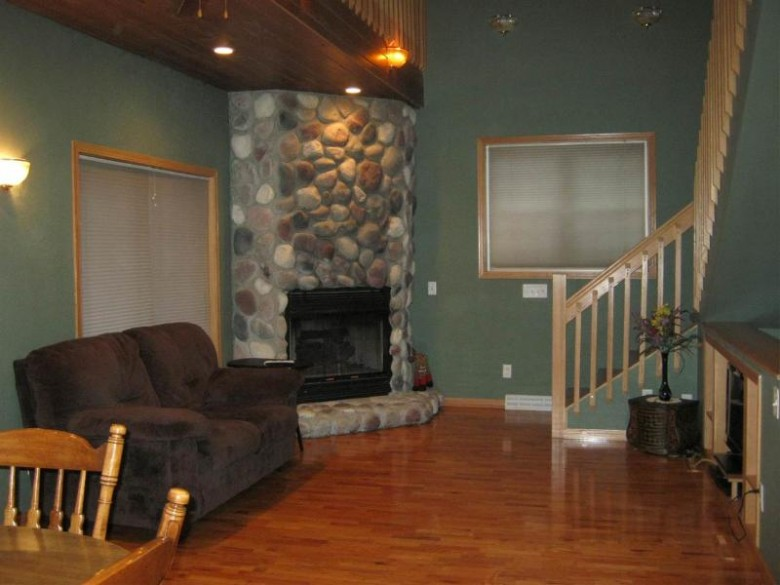 W4411 Shore Dr Montello, WI 53949-7894 by Juliegem Realty, Llc $227,500