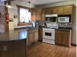 346 Hilltop Cir, Warrens, WI by First Weber Real Estate $139,000