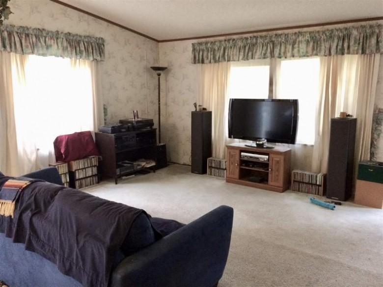 1346 Gem Ct, Wisconsin Dells, WI by Bartz Realty, Llc $89,900