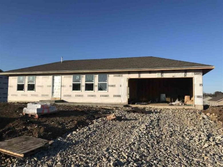 2831 Kells Way, Janesville, WI by Best Realty Of Edgerton $188,900