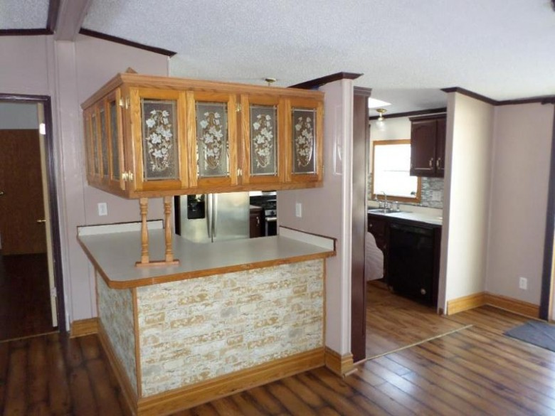 108 Washburn St, Camp Douglas, WI by Vip Realty $117,500