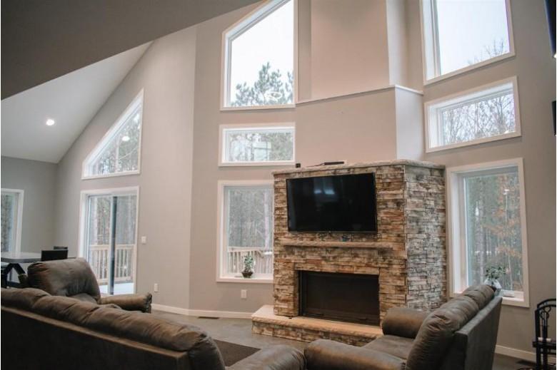 W3928 Longview Ln, Necedah, WI by Castle Rock Realty Llc $299,886