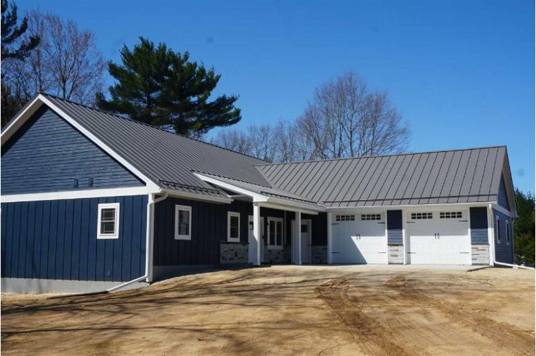 25989 Colorado Ave Warrens, WI 54666 by First Weber Real Estate $475,000
