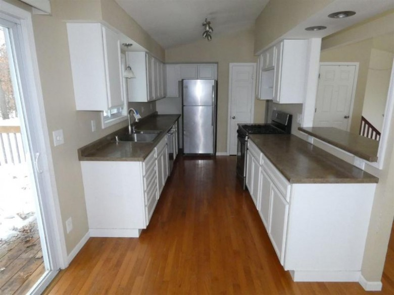 N2441 Jimmys Rd, Lyndon Station, WI by Century 21 Affiliated $117,000