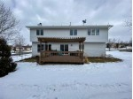 5801 Red Oak Tr, McFarland, WI by Badger Realty Team $350,000