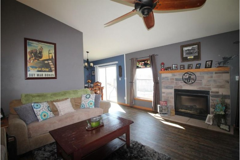 4091 Markham Dr, Janesville, WI by Briggs Realty Group, Inc $190,000