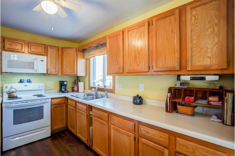 104 W Harriet St, Verona, WI by First Weber Real Estate $269,900