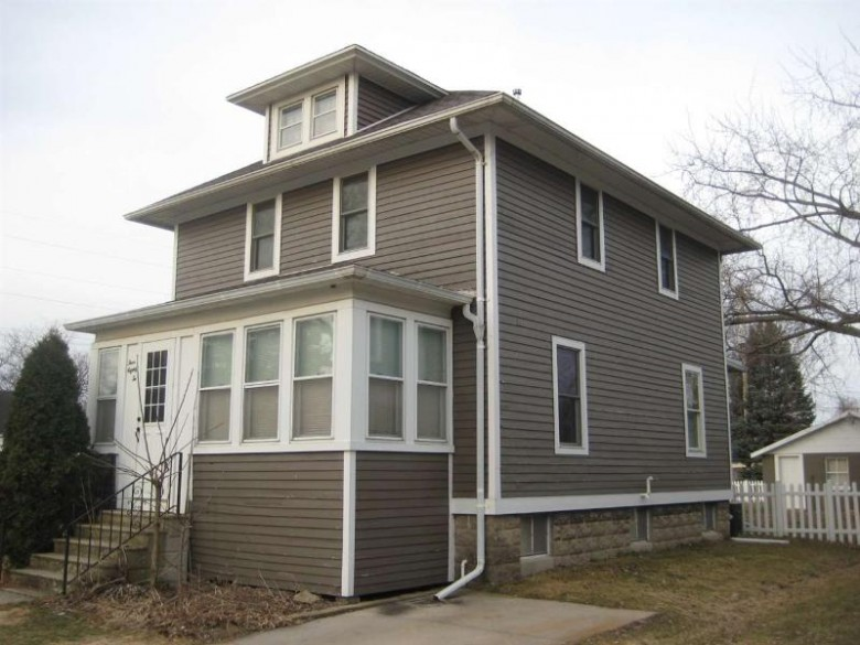 482 Vermont St, Fond Du Lac, WI by Century 21 Properties Unlimited $125,000