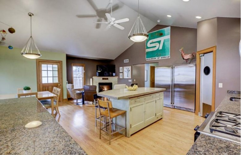 3624 Odana Rd, Madison, WI by First Weber Real Estate $500,000