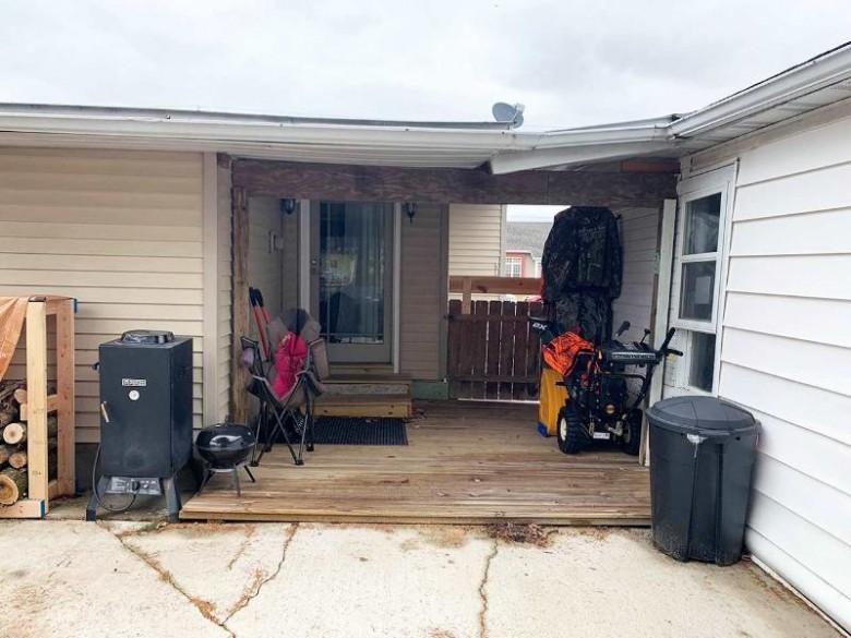 217 Charlton St, Beaver Dam, WI by Quade Real Estate $86,500