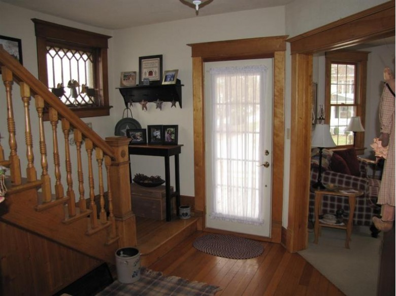 337 Rogers St, Milton, WI by Coldwell Banker The Realty Group $199,900