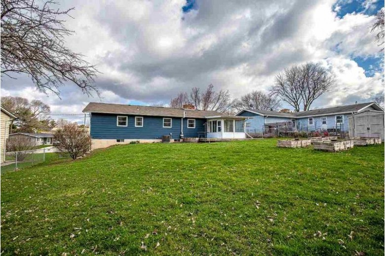 308 Edward St Verona, WI 53593 by Inventure Realty Group, Inc $280,000